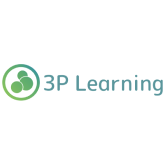 3P Learning logo