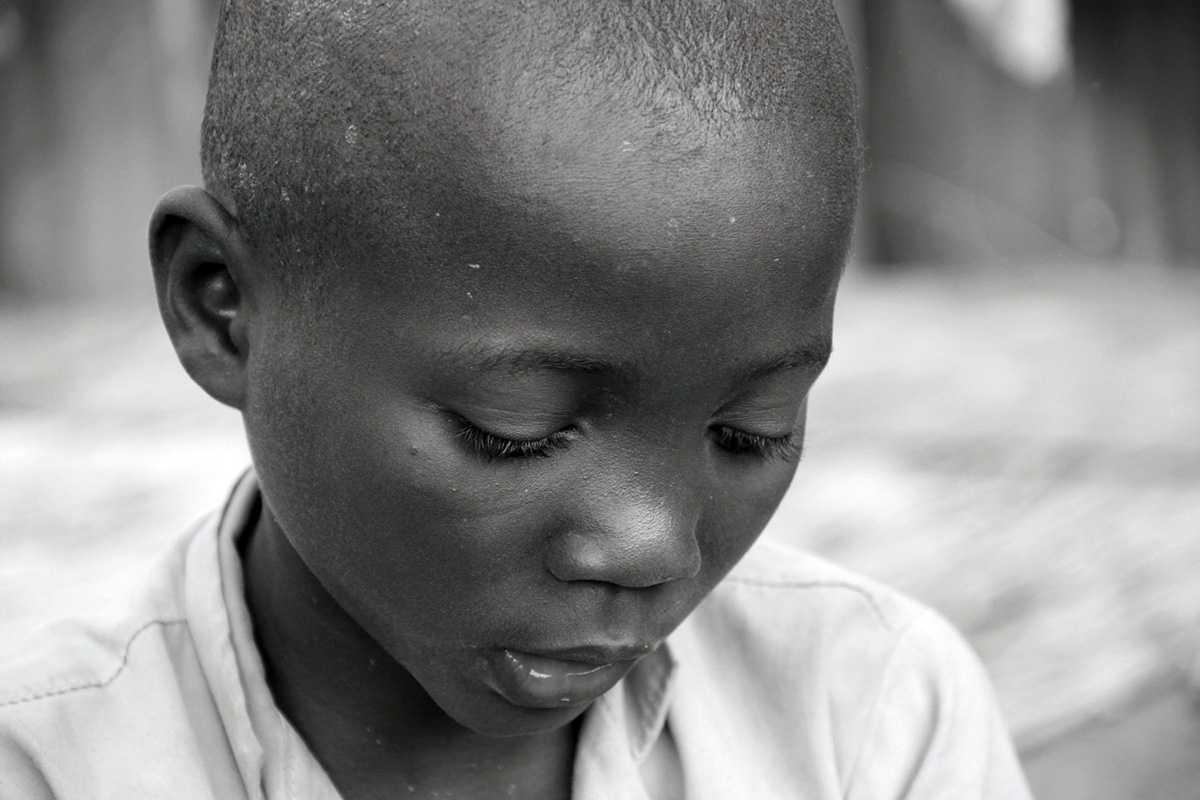 Children bear the brunt of violence in Burundi